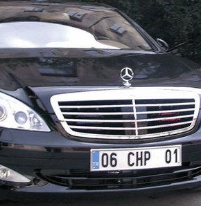 Kılıçdaroğlu Mercedes'e binmeyecek