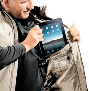 iPad'e uygun cep bulundu