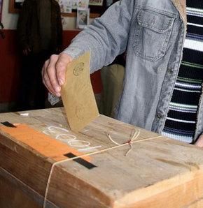 Referandum süreci başladı