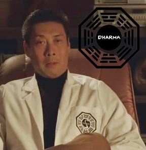 Lost'un kayıp bilim adamını Turkcell buldu!