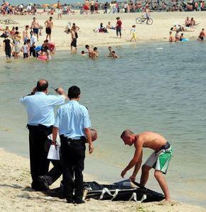 İstanbul'da aynı günde 4 boğulma