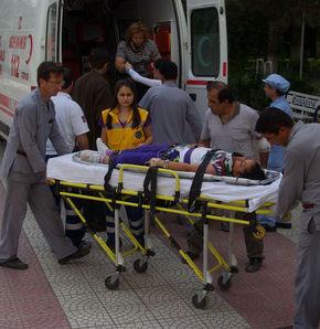 Bandırma'da trafik kazası: 3 ölü
