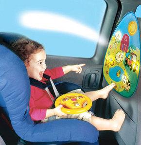 Çocuk koltuğunu unutmayın