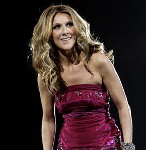 Celine Dion ikiz annesi olacak