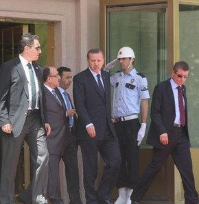 Ankara'da hareketli saatler