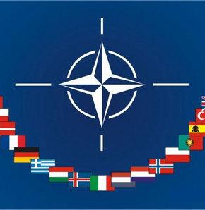 NATO, İsrail'i kınadı