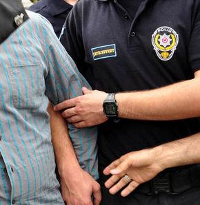 Samsun'da operasyon: 11 kişi gözaltında