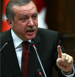 Erdoğan'dan ABD'ye mesaj