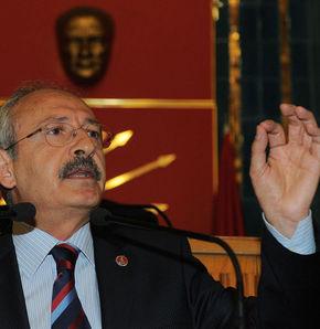 Kılıçdaroğlu: İsrail için sonuç bekliyoruz!