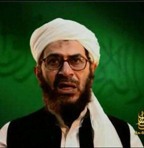 El Kaide'nin üç numaralı ismi öldürüldü