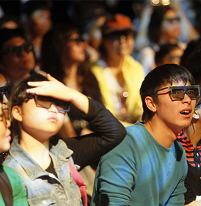 Yeni nesil filmler kriz dinlemiyor