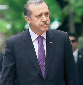 Erdoğan İlker Başbuğ ve MGK üyesi bakanlarla görüşecek