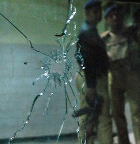 Pakistan'da hastaneye silahlı saldırı