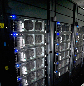 Dünyanın 2 numaralı süper bilgisayarı