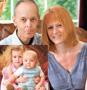 15 yıl dondurulan spermle iki çocuk