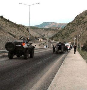 6 PKK'lı güvenlik güçlerine teslim oldu