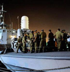 Soru ve cevaplarla 'yardım filosu ve İsrail baskını'