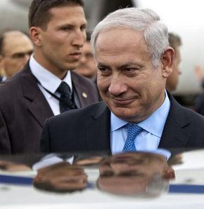 Netanyahu hakkında suç duyurusu