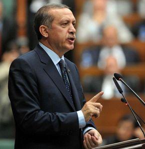Erdoğan'ı dünya dinledi