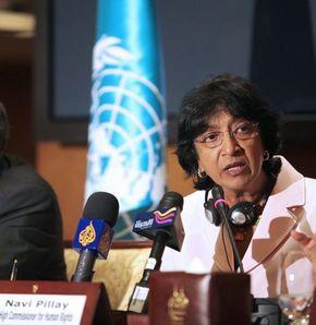 BM gemi saldırısını görüşüyor