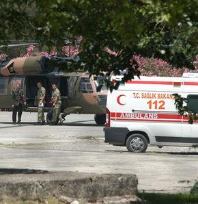 PKK,  İskenderun eylemini üstlendi