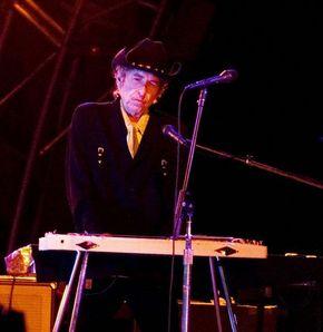 Ayıp ettin Bob Dylan! (Nam-ı diğer Robert Zimmermann!)
