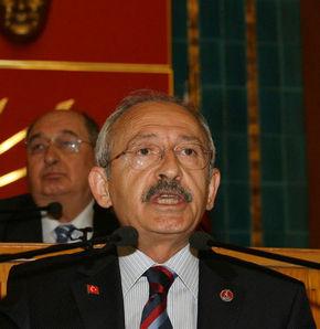 Kılıçdaroğlu, Seyfi Oktay'ın durumunu değerlendirdi