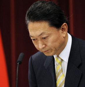 Japonya'ya başbakan dayanmıyor