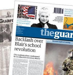İngiliz basınından saldırı yorumu