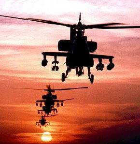 Lübnan, İsrail uçaklarına ateş açtı