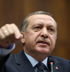 Erdoğan'ın grup konuşmasından önce neler yaşandı?