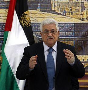 Abbas, Obama'dan cesur kararlar isteyecek