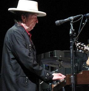 En pahalı Bob Dylan konserini Türkler izledi