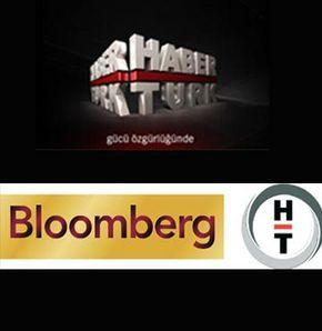 Ciner Medya Grubu televizyonları liderliklerini sürdürüyor