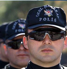 20 bin polis alımı onaylandı