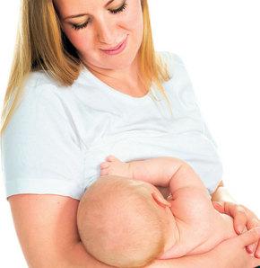 Emziren annelerde kalp ve kanser riski azalıyor
