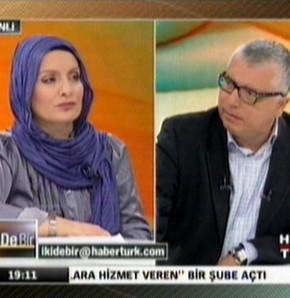 """Fethullah Gülen'in sözleri """"İki'de Bir""""de"""