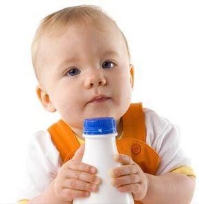 Günde 1 kilo süt, 7 cm boy!