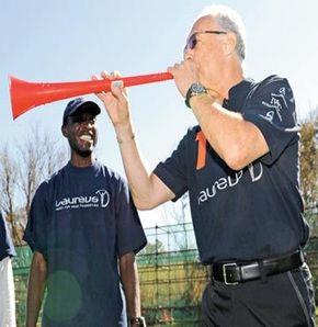 'Mikrop yuvası' vuvuzela hastalık saçıyor