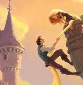 �izgi Film Resimleri Rapunzel Resimleri Rapunzel gifler