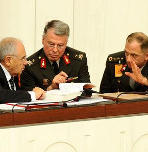 Askeri Mahkemeler Kanunu'nda değişiklik