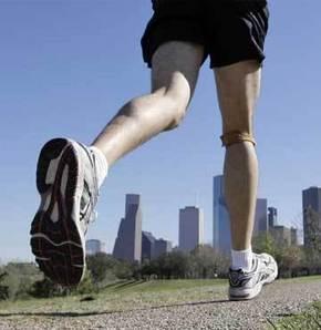 Spor yaparken sıcağa dikkat