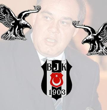 Beşiktaş küme düştü