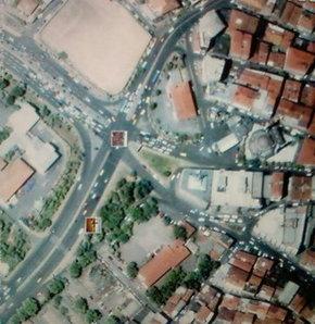 İstanbul'un en büyük yay meydanı