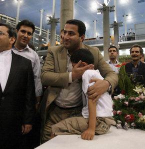 İran'ın kayıp bilimadamı: Nükleerle ilgim yok
