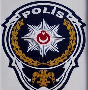 İstanbul polisinde koltuklar değişti