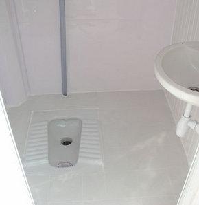 İngiltere'de AVM'lere alaturka tuvalet geliyor   Dünya Haberleri