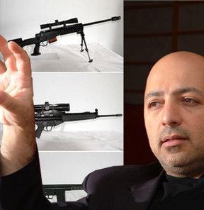 'Yerli silah' kavgası