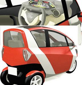8 bin Euro'luk elektrikli araba geliyor