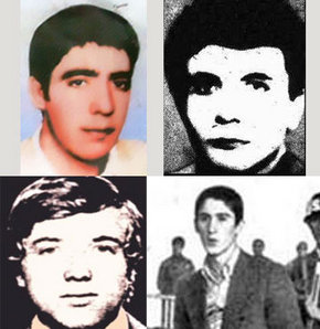 Başbakan 12 Eylül'ü dört genç ölümle andı